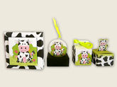 Collection vache
